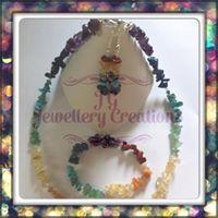 JG Jewellery creations